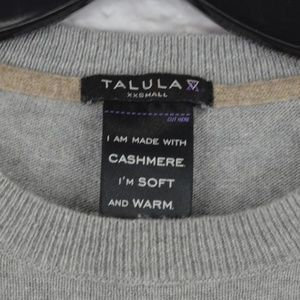 Talula Sweaters - $10 Deal! Talula cashmere sweater